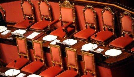 Chi sono i nuovi parlamentari spiccano gli avvocati for Parlamentari numero