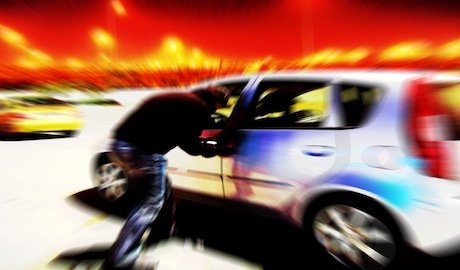 Furto auto: no risarcimento senza la chiave