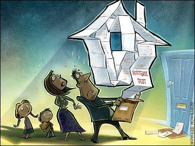 Nuovo tasso interesse per la rata sui mutui prima casa