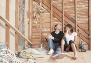 Comprare una casa ristrutturata da diritto a un risparmio di imposta
