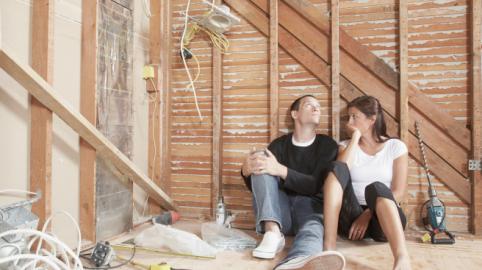 Casa in comodato e convivenza: le migliorie vanno rimborsate?