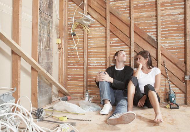Il coniuge convivente ha diritto alla detrazioni per ristrutturazioni?