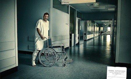 Le cure palliative: i diritti del malato terminale