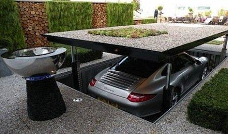 Parcheggio in condominio frazionabile solo con l'unanimità dei condomini
