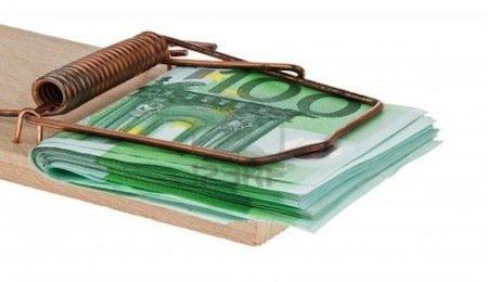 Sanatoria Equitalia: annullate tutte le cartelle esattoriali fino a 2.000 euro