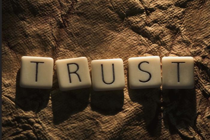 Trust: nessuna imposta di donazione, solo l'ipotecaria e catastale