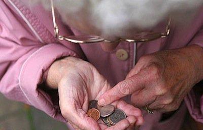 """Abolito di fatto il limite del """"quinto"""" pignorabile: pensioni integralmente aggredibili"""