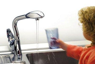 Ridurre l'acqua al moroso con un provvedimento d'urgenza del tribunale