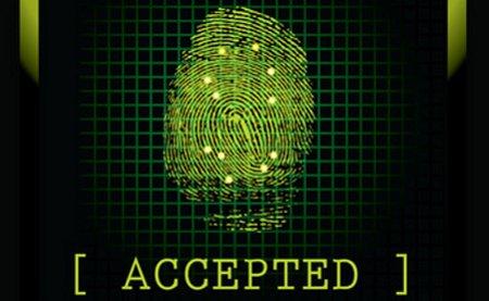Impronte digitali: vietata la conservazione per gli incensurati