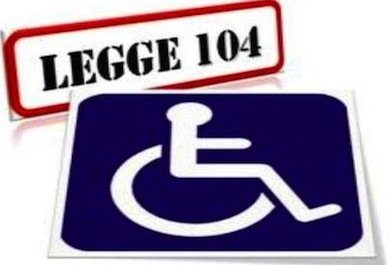Assistenza disabili legge 104: permessi a un solo parente