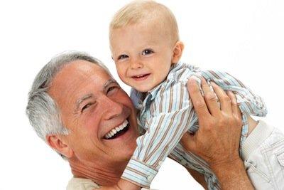 Nonni: quali i diritti e i doveri. Il diritto di visita verso il minore