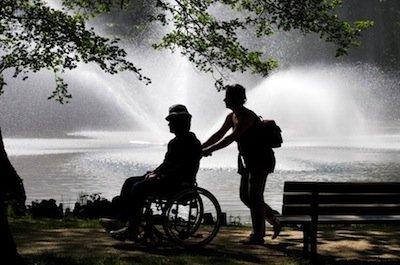 Con l'assegno di invalidità e l'accompagnamento posso lavorare?