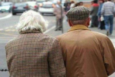 Pensioni, una su due sotto mille euro