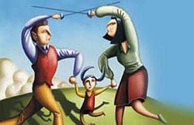 Pignoramento stipendio e pensione dell'ex coniuge: non un quinto ma metà