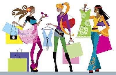 Shopping compulsivo: patologia che causa l'addebito nella separazione