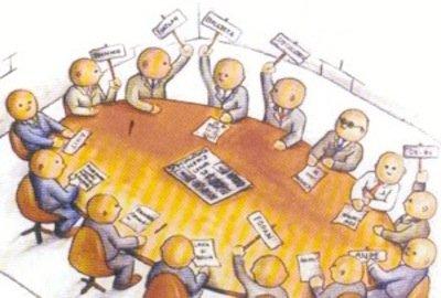 Delega assemblea condominiale: regole e fac-simile