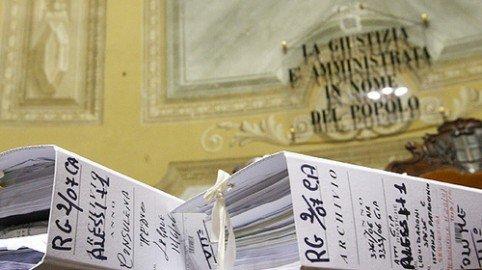 Bando giustizia Calabria: tutte le novità