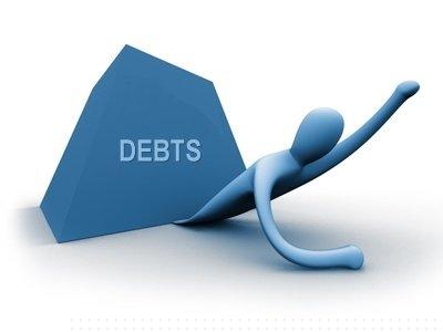 Se non posso pagare il mio debito si estingue?
