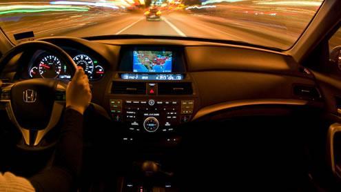 Chi ha l'indennità di accompagnamento può guidare?