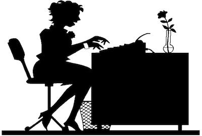Avvocati: quando la collaboratrice è una segretaria dipendente