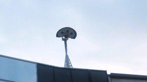 Telecamere sulle strade statali: a che cosa servono?