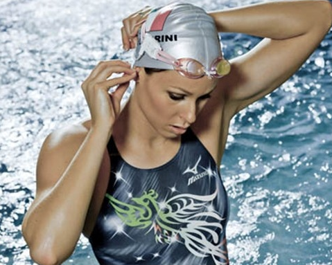Mp3 da piscina, Nilox di Federica Pellegrini- la nostra opinione