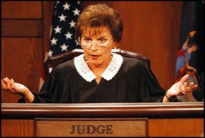 Causa nulla se decisa da giudice diverso
