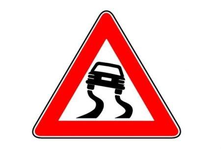 Incidente su strada scivolosa: Anas risarcisce il danno all'automobilista