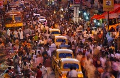 L'aumento demografico e le conseguenze sul mondo del lavoro