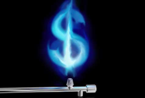 Bolletta del gas: contestazioni su consumi e contatore
