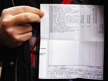 Come fare a sapere se la busta paga è esatta?