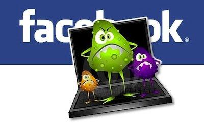 Virus sui link in Facebook? Ecco l'antivirus gratis