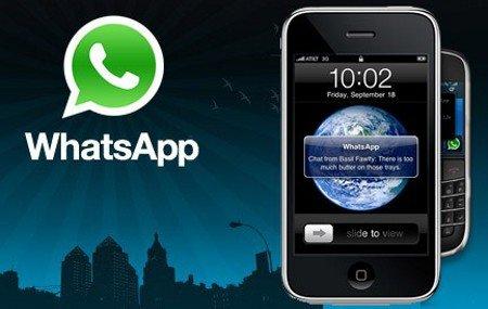 WhatsApp: adesso su iphone è a pagamento