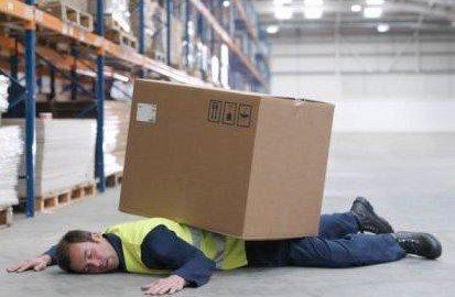 Infortuni sul lavoro: tutto su danni, infortunio in itinere, malattia professionale