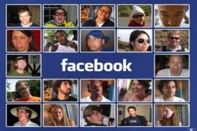 Facebook: foto profilo protette dal diritto d'autore