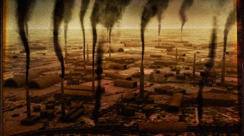 Reati ambientali: la nuova legge