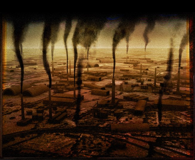 Come posso denunciare l'inquinamento del mio territorio?