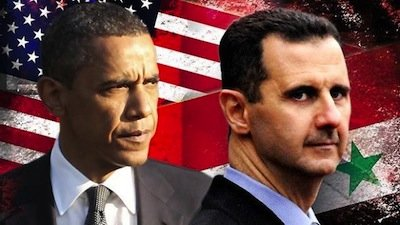 Attacco USA in Siria: le vere ragioni di Obama contro Assad