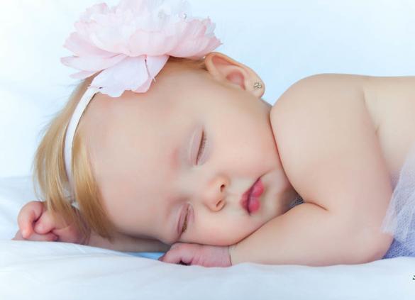 Dare un nome al proprio figlio: cosa prevede la legge