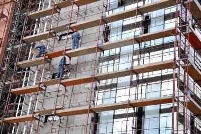 Lavori costosi e straordinari nel condominio