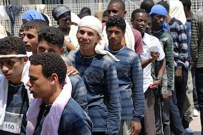 Protezione internazionale: come presentare la domanda di asilo?