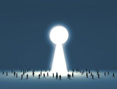 La Pa può rendere pubblici dati personali?