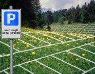 Se il traffico un problema il parcheggio accende la lite condominiale