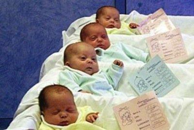 Approvata la nuova tassa sui figli