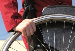 I diritti dei portatori di handicap