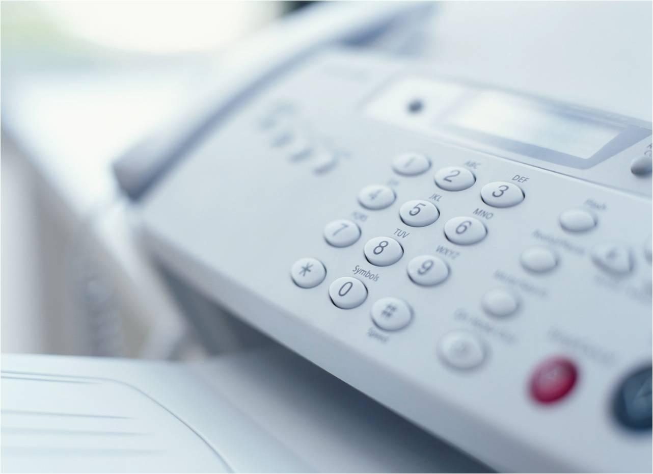 Più difficile disconoscere il fax come prova