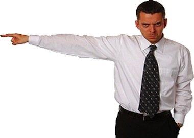 Licenziato il dipendente che esegue un ordine illegittimo del superiore