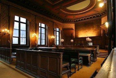 Rito abbreviato nell'udienza preliminare