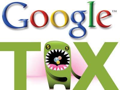 Google Adsense: la nuova tassa sulla pubblicità in internet