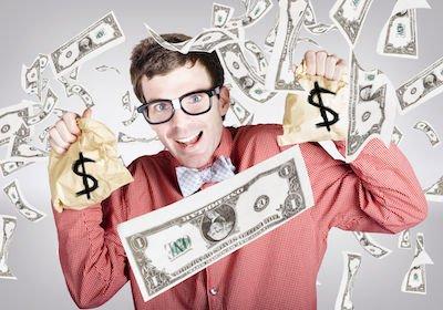 Le donazioni in denaro ai figli meglio con bonifico bancario